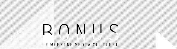 Bonus webzine du Bureau Créatif